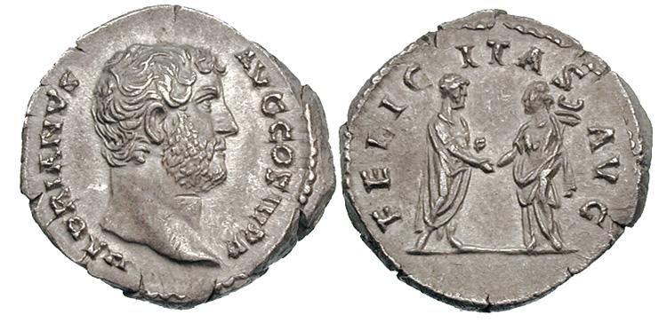 denarius gaaf